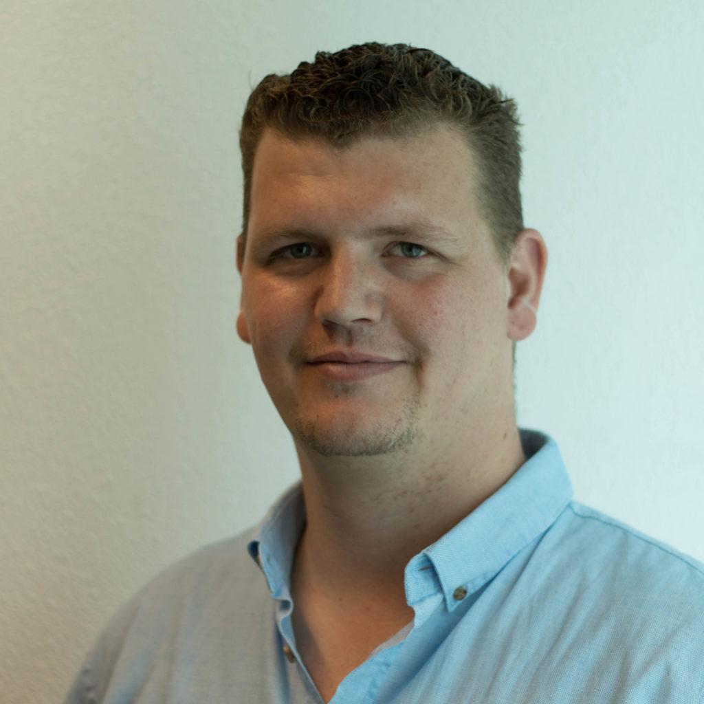 Wesley Meijer
