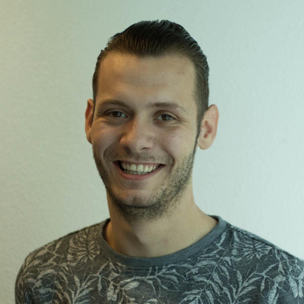 Mitchell Meijer